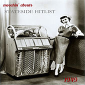 Moochin' Abouts Stateside Hitlist 1949 de Various Artists