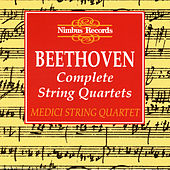 Play & Download Beethoven: Complete String Quartets by Medici String Quartet | Napster