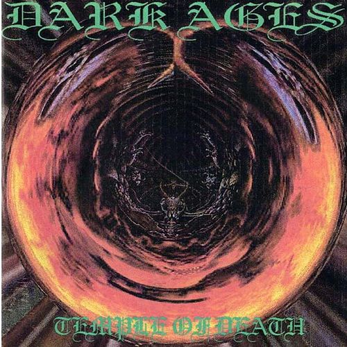 Temple of Death by Dark Ages