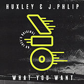 Play & Download What You Want by Huxley | Napster