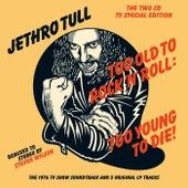 Commercial Traveller von Jethro Tull