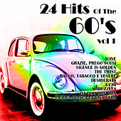 Play & Download 24 Hits Of The 60's, Vol. 1 by Various Artists | Napster