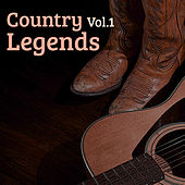 Country Legends, Vol. 1 by Various Artists