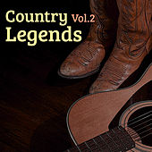 Play & Download Country Legends, Vol. 2 by Various Artists | Napster