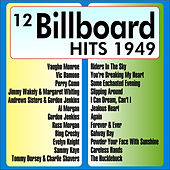 Play & Download 12 Billboard Hits 1949 by Various Artists | Napster