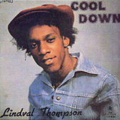 Play & Download Cool Down by Linval Thompson | Napster