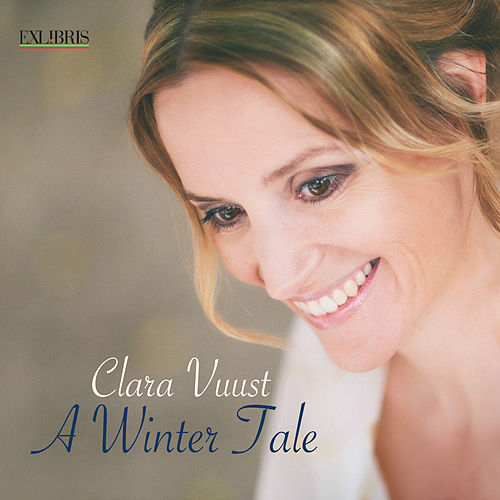 A Winter Tale by Clara Vuust