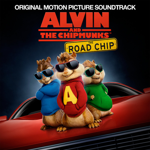 Uptown Funk by Alvin and the Chipmunks