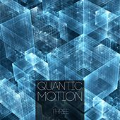 Quantic Motion, Vol. 3 by Various Artists