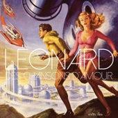 Des chansons d'amour by Leonard