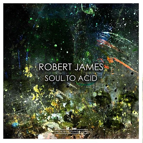 Soul to Acid by Robert James