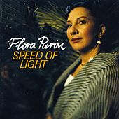 Speed of Light by Flora Purim