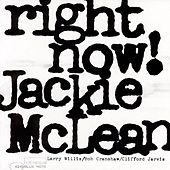 Play & Download Right Now by Jackie McLean | Napster