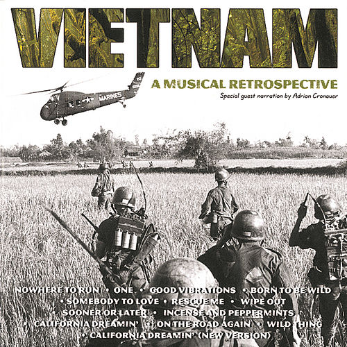 Vietnam: A Musical Retrospective by Various Artists
