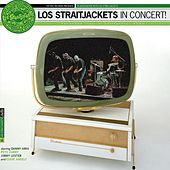 Play & Download In Concert by Los Straitjackets | Napster