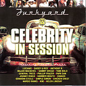 Celebrity In Session by Various Artists