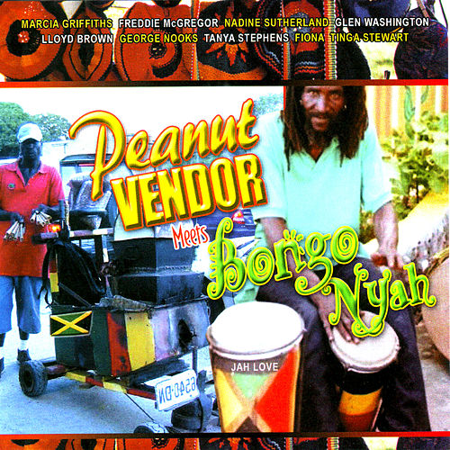 Play & Download Peanut Vendor Meets Bongo Nyah by Various Artists | Napster