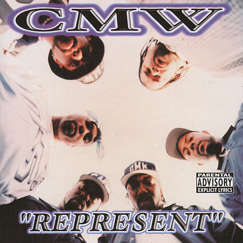Play & Download Represent by Compton's Most Wanted | Napster