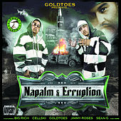 Play & Download Napalm & Erruption by Naypalm & Erruption | Napster