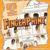 FingerPrint Riddim by Various Artists