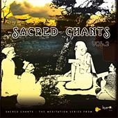 Sacred Chants Vol. 2 by Seven