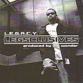 Play & Download Legsclusive by Legacy | Napster