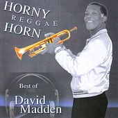Play & Download Horny Reggae Horn by David Madden | Napster
