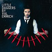 Little Daggers by Val Emmich