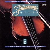 Stradivari Sampler Volume 2 by Various Artists