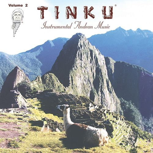 Instrumental Andean Music by Tinku
