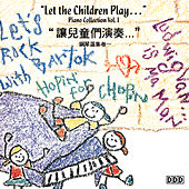 Let The Children Play by Various Artists
