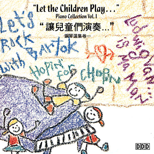 Play & Download Let The Children Play by Various Artists | Napster