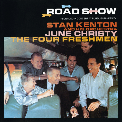 Road Show by Stan Kenton