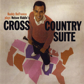 Plays Nelson Riddle's Cross Country Suite by Buddy DeFranco