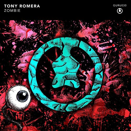Play & Download Zombie by Tony Romera | Napster