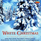 White Christmas (20 Greatest Christmas Songs) by Various Artists