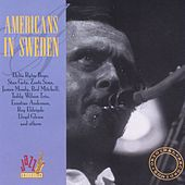 Americans in Sweden by Various Artists