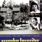 Svenska favoriter by Various Artists
