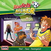 Play & Download 059/Arbeitssieg! by Teufelskicker | Napster