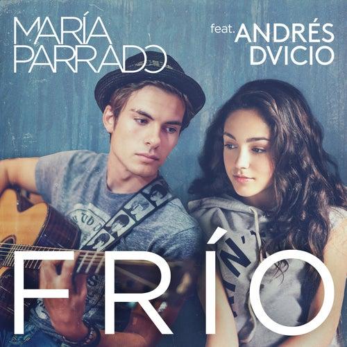 Frío van María Parrado