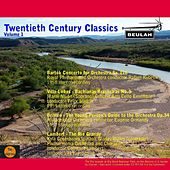 Twentieth Century Classics, Vol. 1 by Various Artists