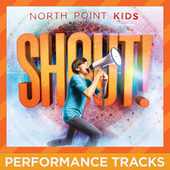 Play & Download Shout! by North Point Kids | Napster