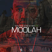 Moolah by Young Greatness