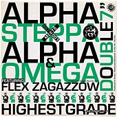 Play & Download Alpha Steppa Meets Alpha & Omega, Pt. 3 by Various Artists | Napster
