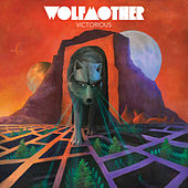 City Lights by Wolfmother