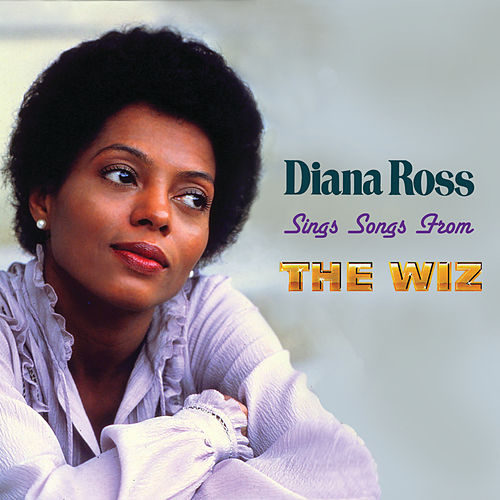 Play & Download Sings Songs From The Wiz by Diana Ross | Napster