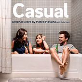 Casual (Original Television Soundtrack) by Various Artists