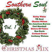 Southern Soul Christmas Mix Vol. 1 by Various Artists