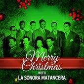 Merry Christmas with La Sonora Matancera by La Sonora Matancera