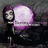 Play & Download Nightbreed of Macabria by Theatres Des Vampires | Napster